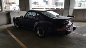 Triple black 911