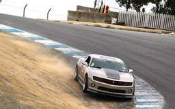 2010 Lingenfelter L28 Camaro - Road Course