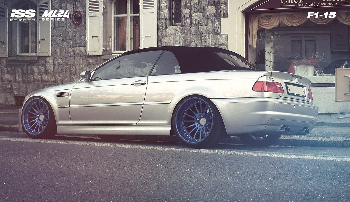 2006 BMW M3   BMW M3
