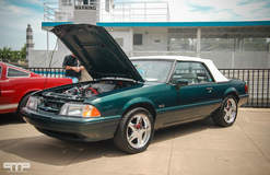 Foxbody Ford Mustang