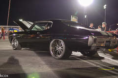 Mo's 1970 Chevy Chevelle on Forgeline ZX3P Wheels