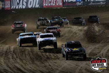 Round 4 LOORRS Lake Elsinore