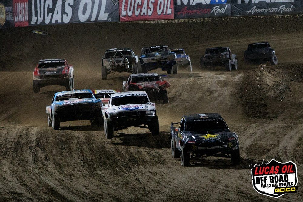 | Round 4 LOORRS Lake Elsinore