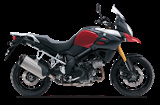 '14 Suzuki V-Strom 1000 ABS