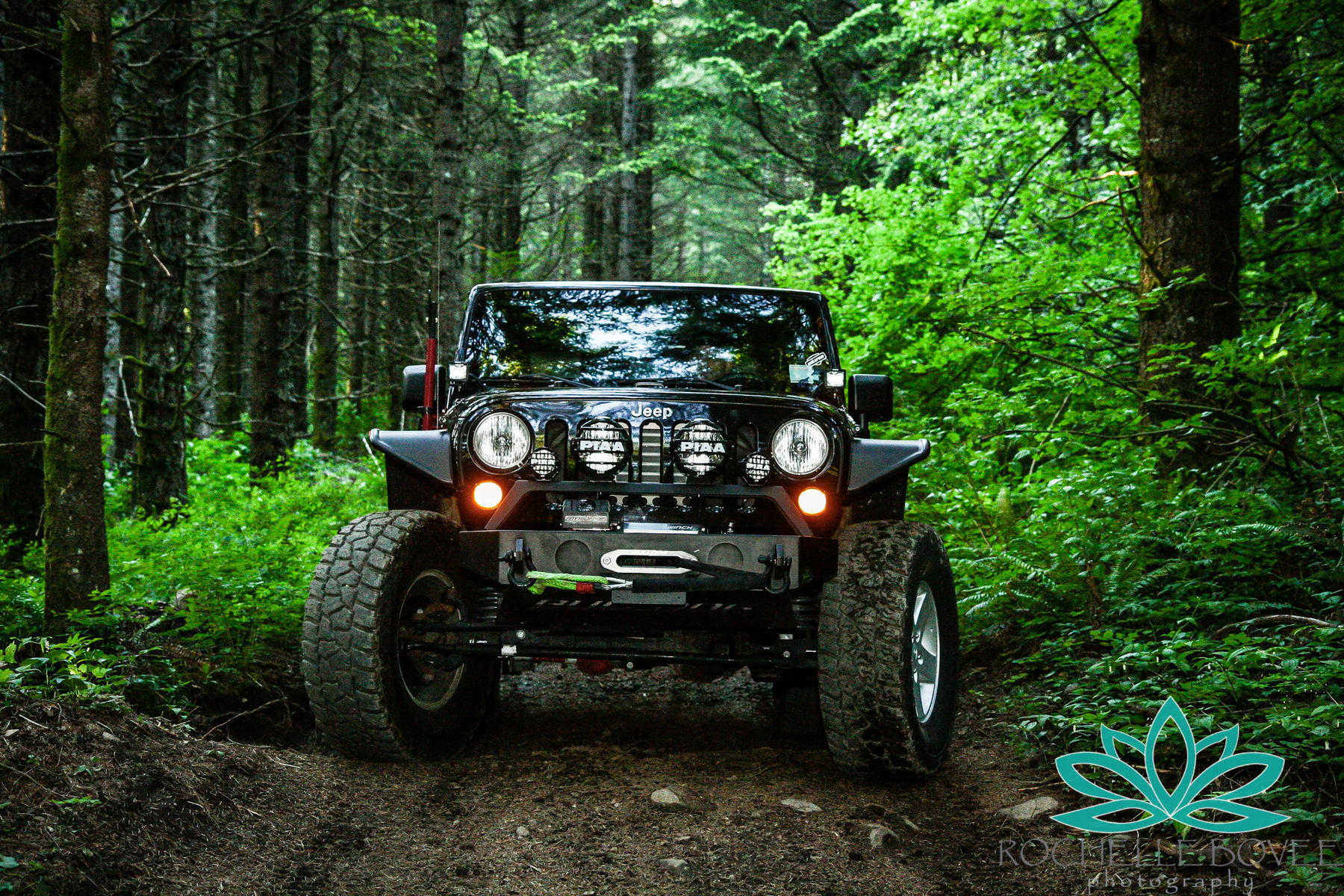 2008 Jeep Wrangler | IMS JK