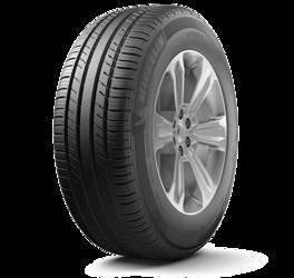 Michelin Premier LTX tires, size 235/55ZR18