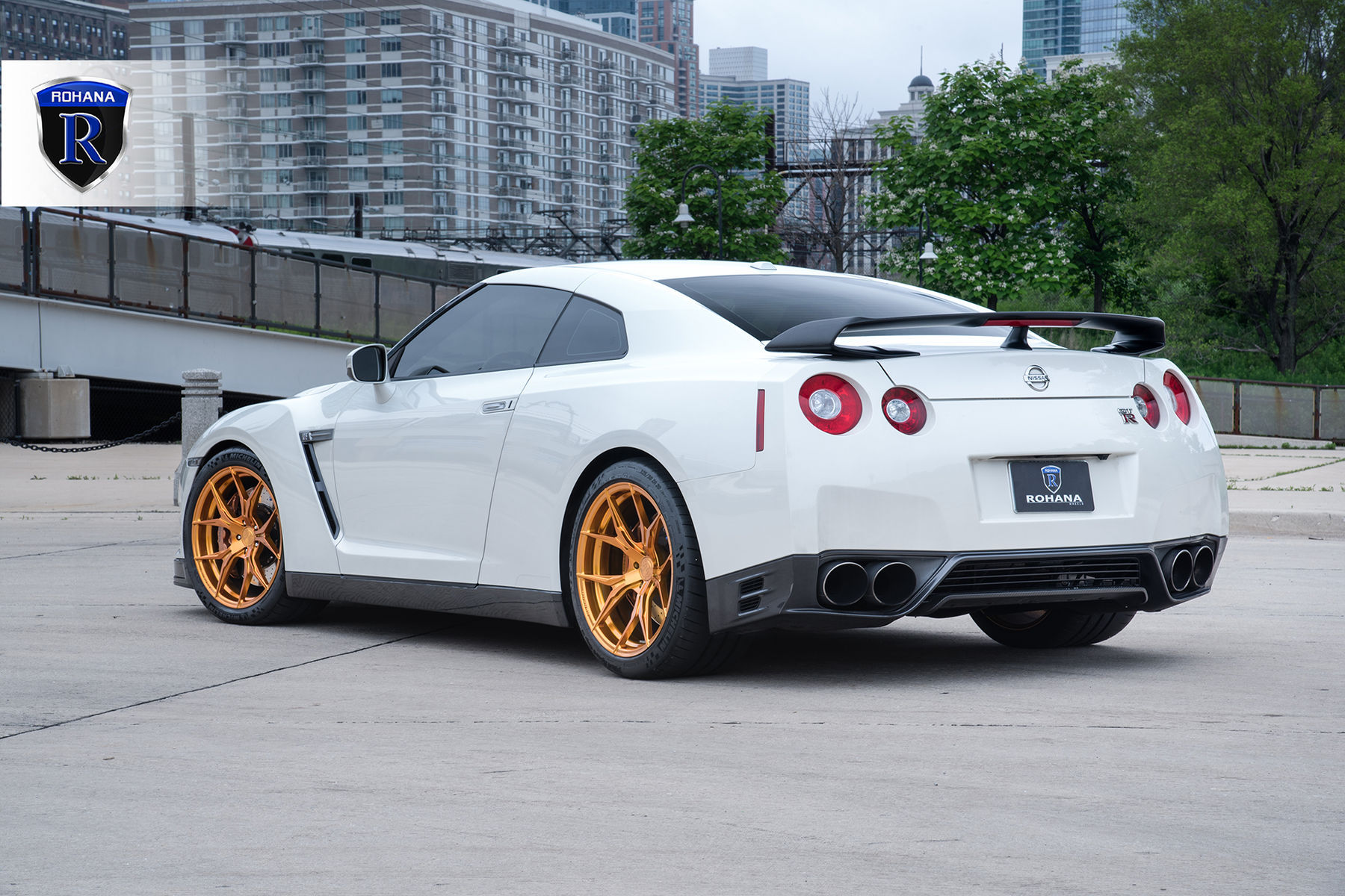 2015 Nissan GT-R | Nissan GTR