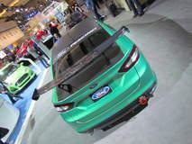 2013 Fusion Ecoboost