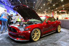 2015 Mustang  by Mad Industries