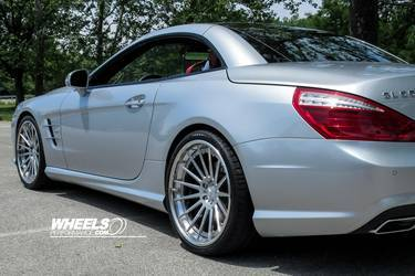 """2013 Mercedes-Benz SL-Class 