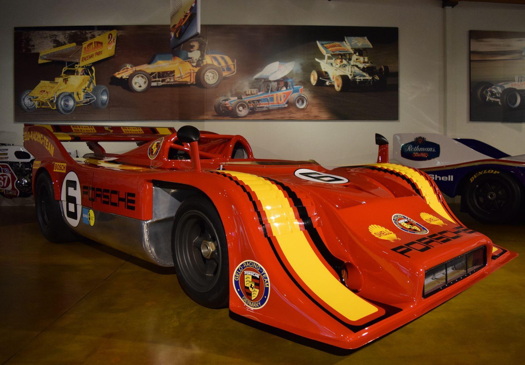 | Rare Porsche
