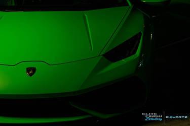 2015 Lamborghini Huracan | Lamborghini Huracan built by Famous Autosports