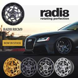 radi8 r8cm9