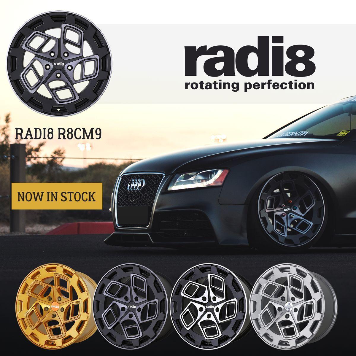 Audi RS 5 | radi8 r8cm9
