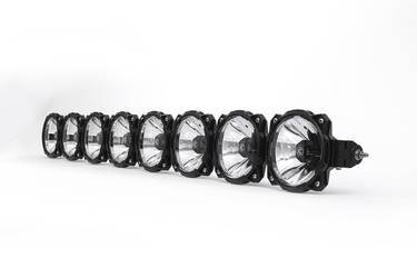 KC Gravity LED Pro6 Light Bar