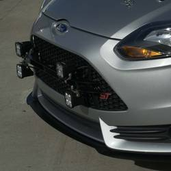 2013-2014 Ford Focus ST Light Plate
