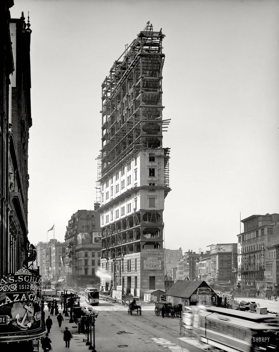 | Times Square, 1903