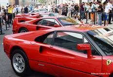 Ferrari Supercars