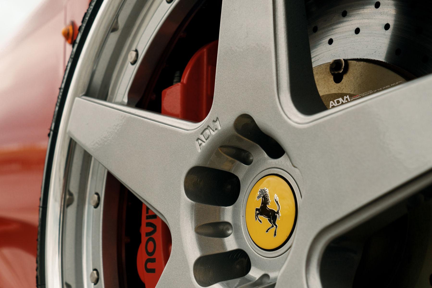 Ferrari F430 | Ferrari F430
