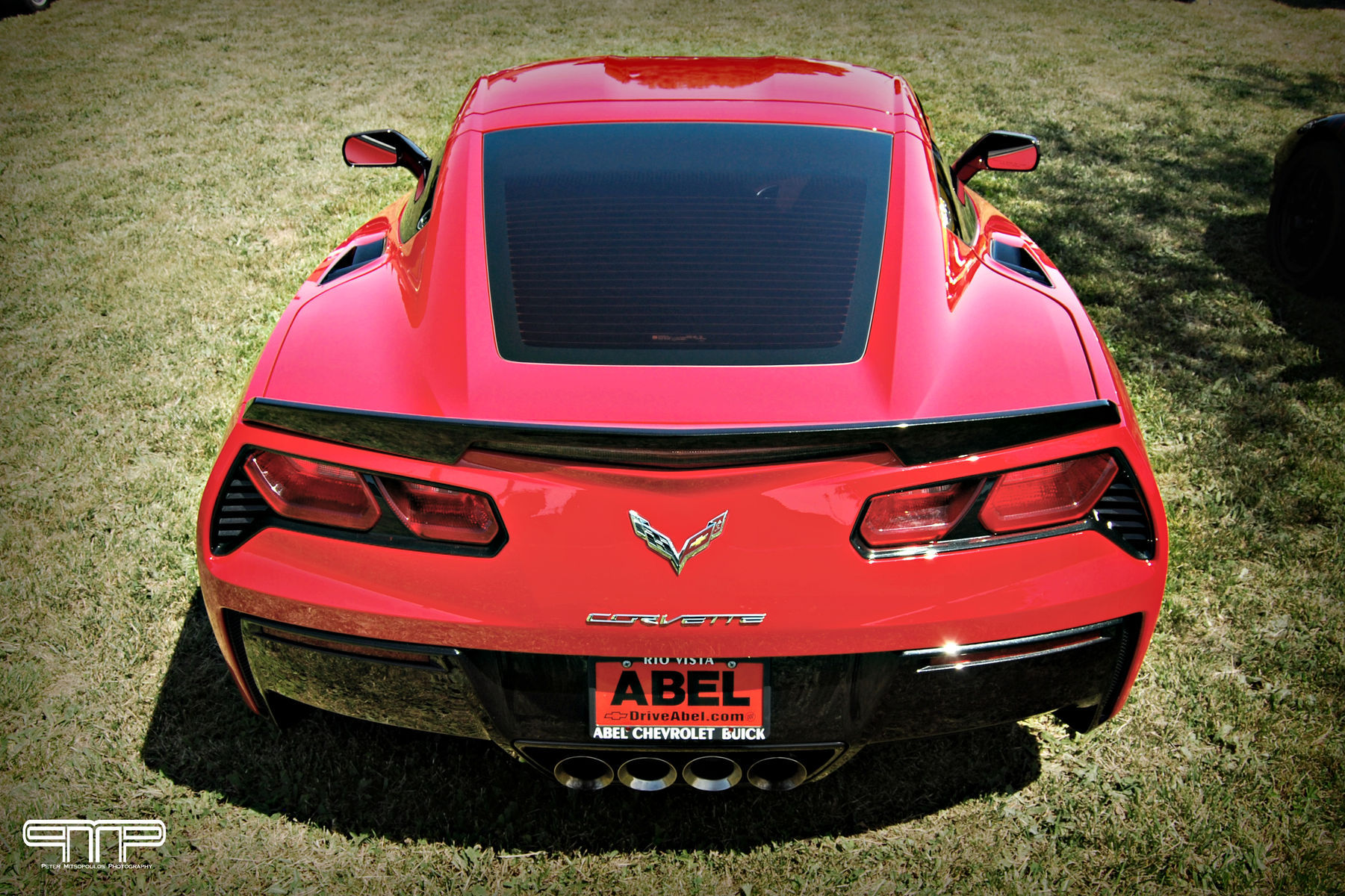 Chevrolet Corvette Stingray | Chevrolet Corvette Stingray