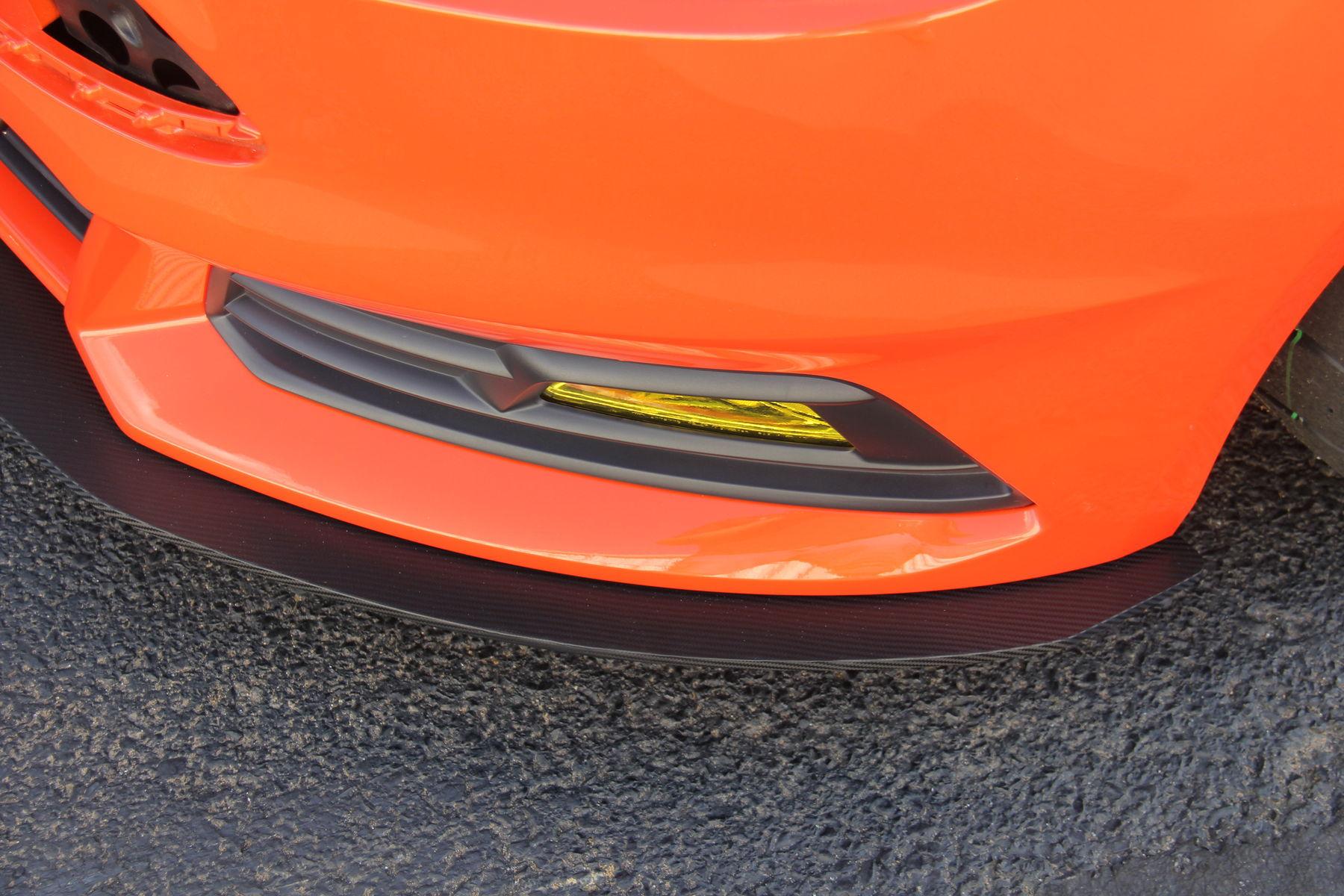 2015 Ford Focus ST | CJ Pony Parts Focus ST - Front Lip