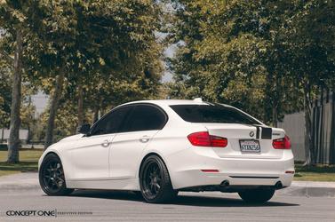 2014 BMW 3 Series | '14 335i