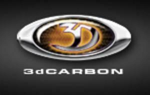 3D Carbon – Carbon Fiber Infused Body Kit Series