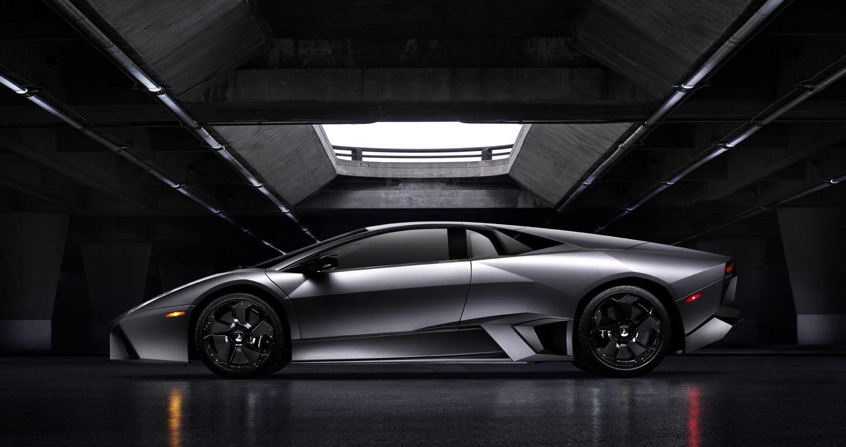 2008 Lamborghini Reventon | 2008 Lamborghini Reventon