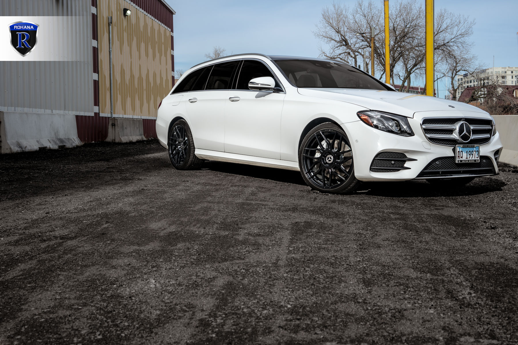 Mercedes-Benz E-Class | Mercedes Benz E400