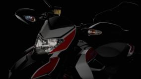 Ducati Hypermotard SP