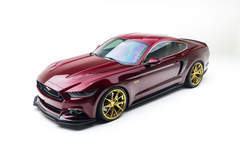 MAD Industries Mustang GT