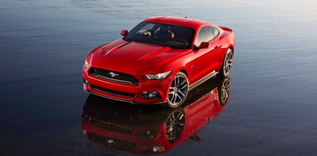 2015 Ford Mustang | 2015 Ford Mustang Preview