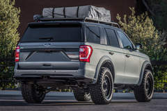 2018 Ford Expedition by LGE-CTS Motorsports - Ford SEMA 2017
