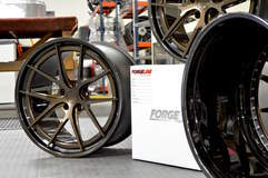 Forgeline Carbon+Forged Orders Have Begun Shipping