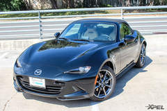 2016 Mazda MX-5 Miata protected with XPEL ULTIMATE