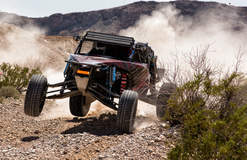 Rigid Industries lights win races!