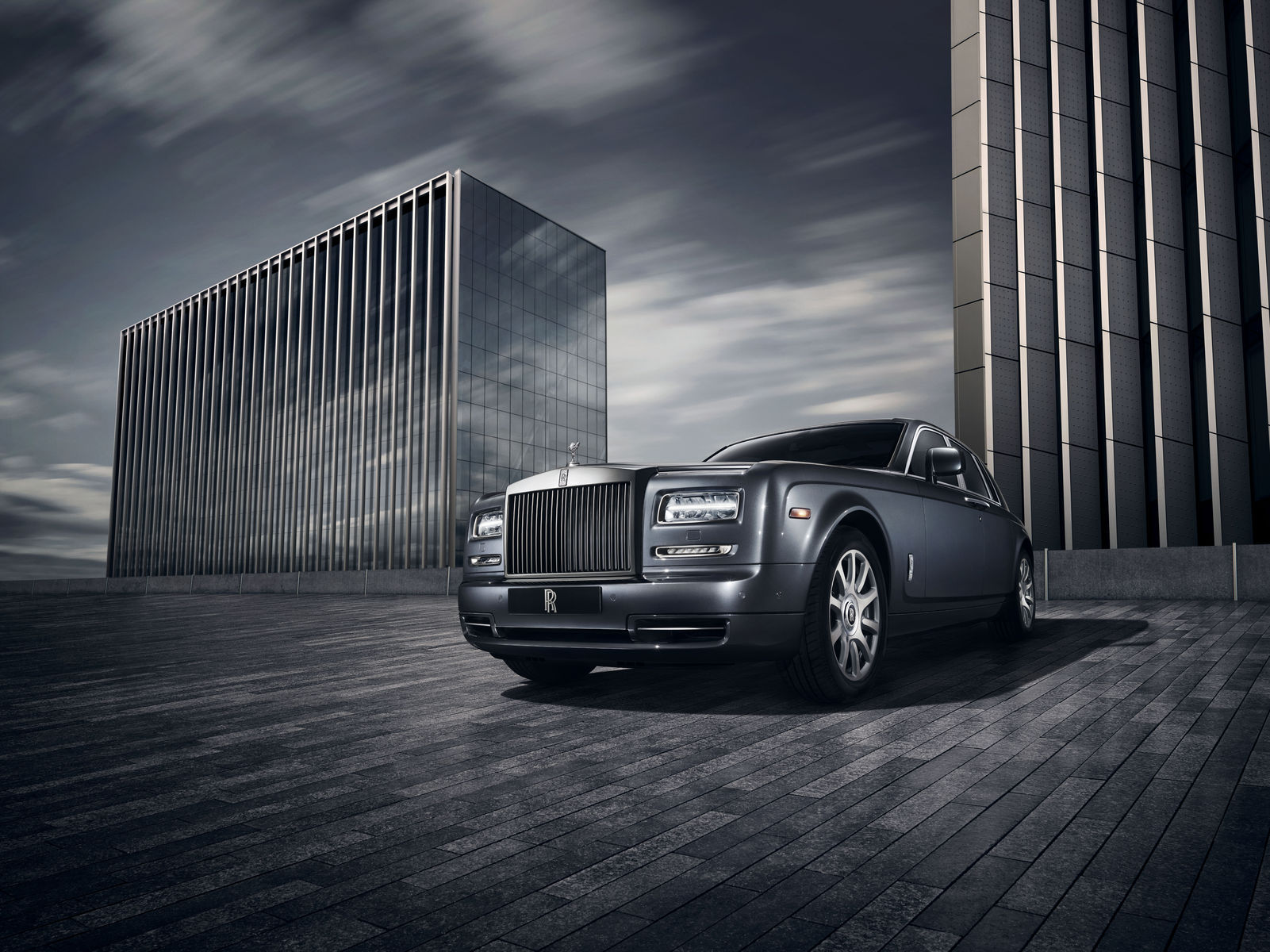 Rolls-Royce Phantom | Rolls-Royce Phantom Metropolitan Collection