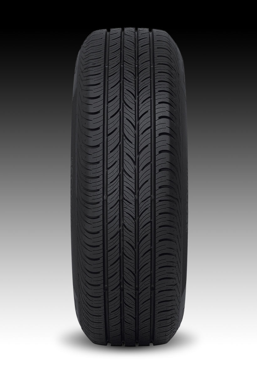 | ProContact Continental Tire is EcoPlus+ technology