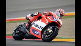 2013 MotoGP - Aragon - Hayden