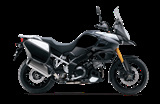'14 Suzuki V-Strom 1000 ABS Adventure