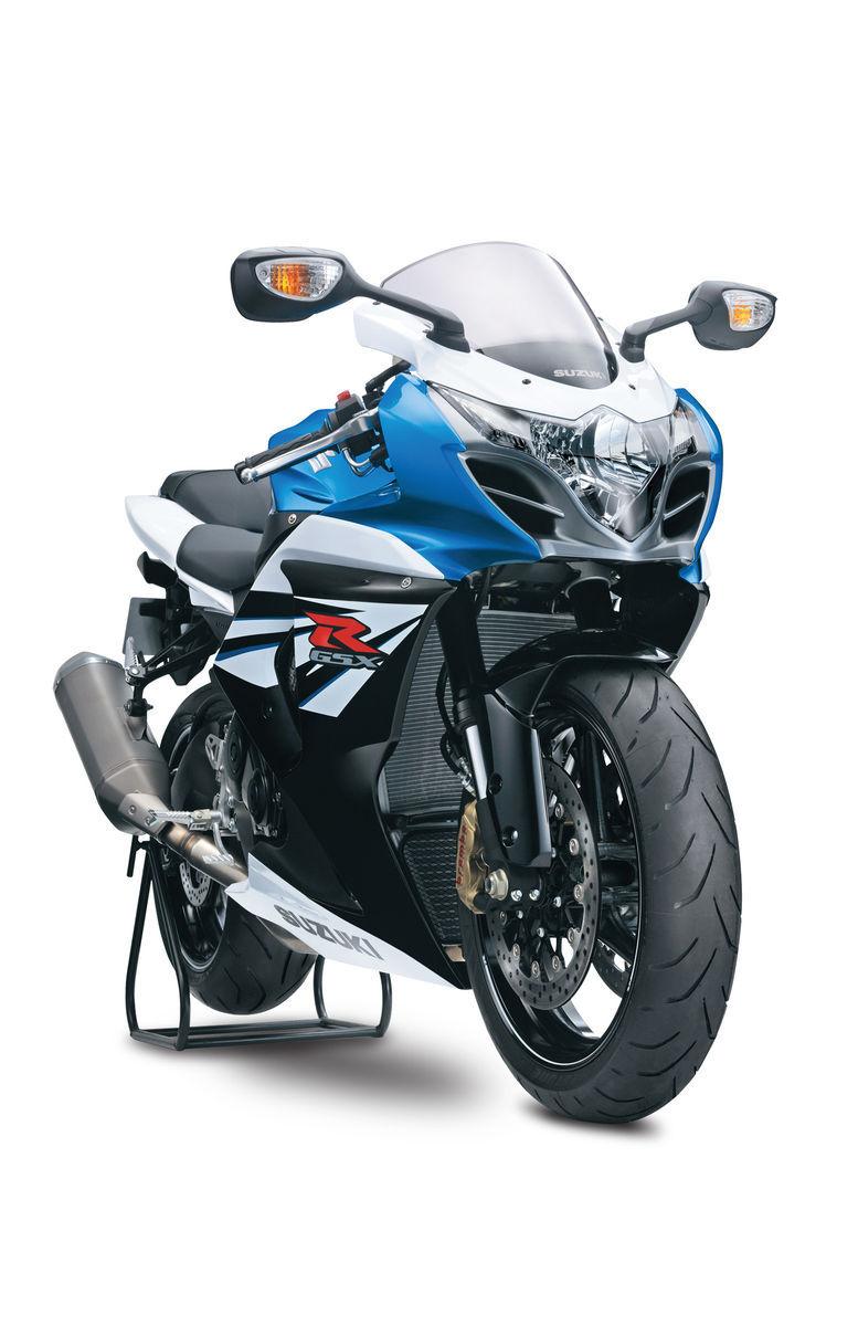 2014 Suzuki GSX-R1000 | The GSX-R1000