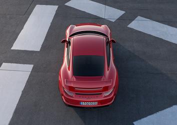 2014 Porsche 911 | '14 Porsche 911 GT3