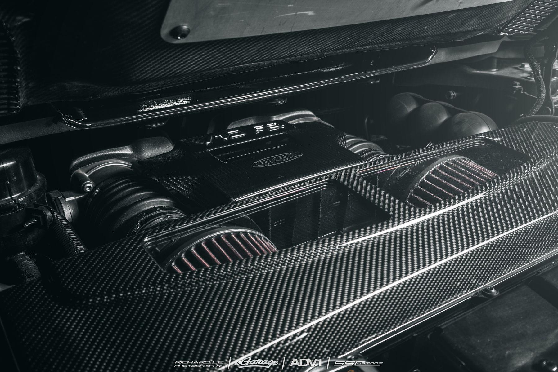 Audi R8   PPI Razor Audi R8