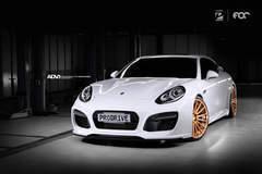 Porsche Panamera TechArt Grand GT