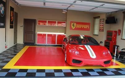 2005 Ferrari 430 Scuderia | Ferrari