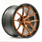 Forgeline Carbon+Forged Wheels in Full Production