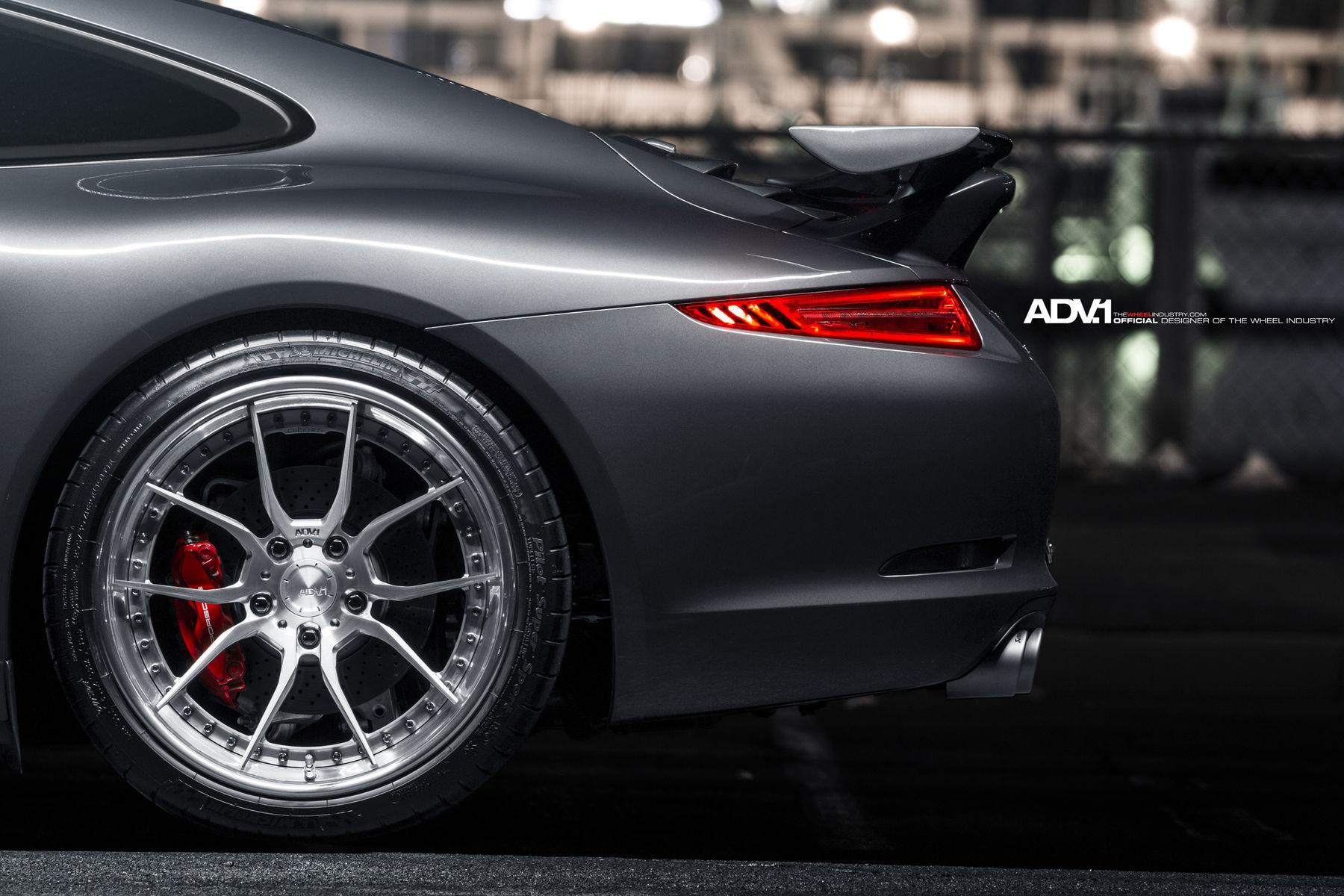 Porsche 911 | Porsche 991 Carrera S