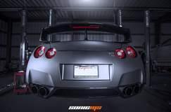 Matte GTR