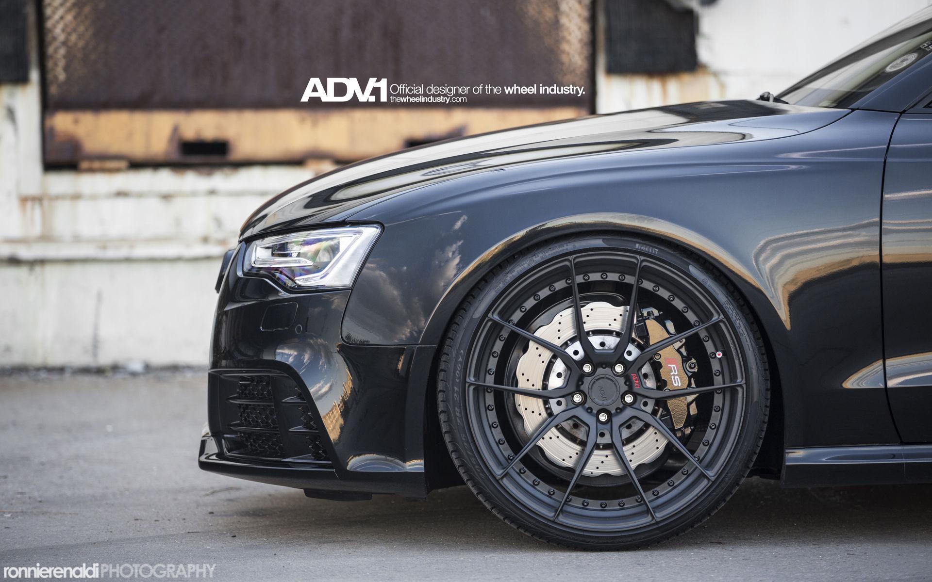 Audi RS 6   Audi RS5