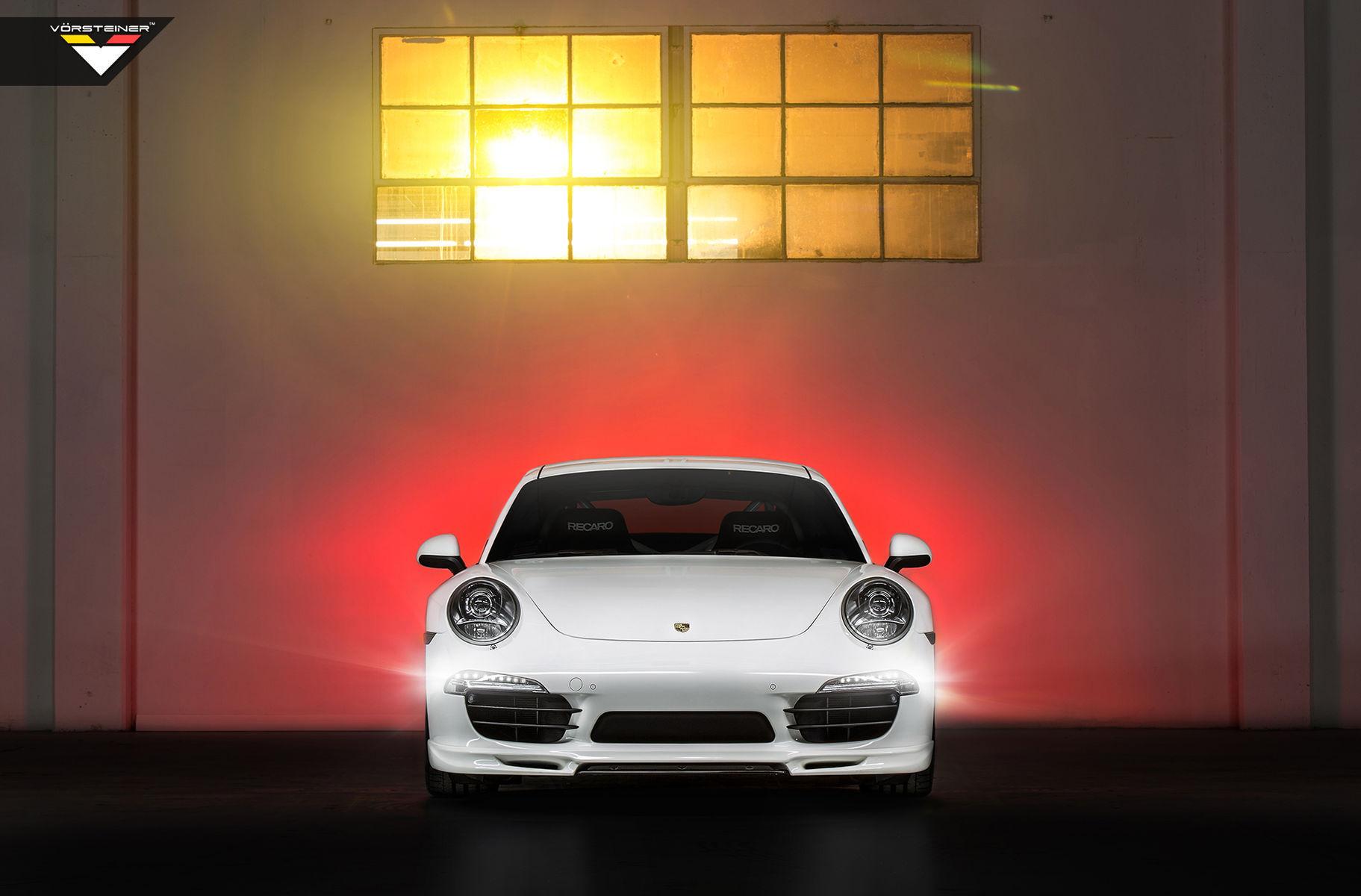 2013 Porsche 911   Porsche 991 V-GT Edition Carrera